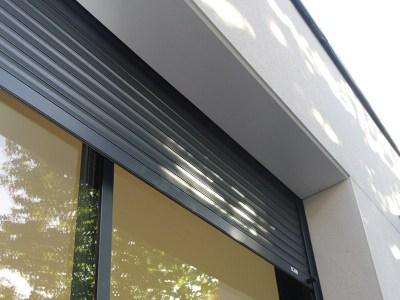 volet roulant pour coffre demi linteau pvc aluminium volets 54192p1. Black Bedroom Furniture Sets. Home Design Ideas