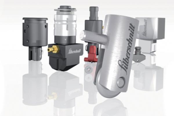 Silberschnitt® Cutmaster® : en plus des solutions standards, Bohle fabrique sur demande toutes les molettes Silberschnitt® avec graduations de 1° (de 75° à 165°) ©Bohle